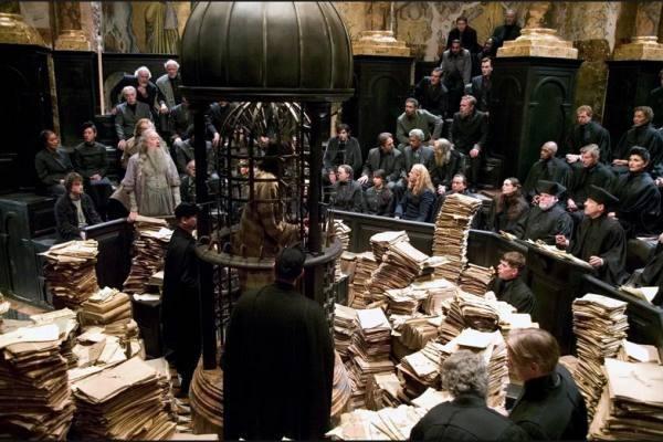 Libros que todos los fanáticos de Harry Potter deben leer 5