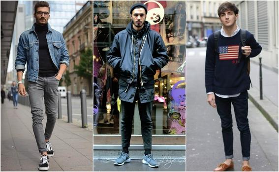 como usar skinny jeans 3