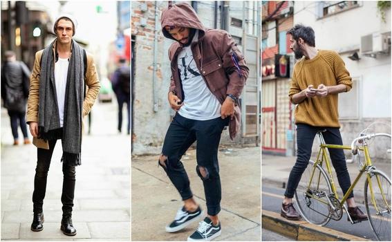 como usar skinny jeans 5