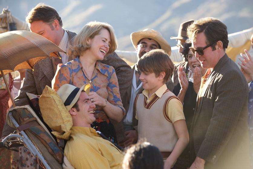 La película que te demuestra que siempre habrá una razón para vivir y amar sin condiciones 0
