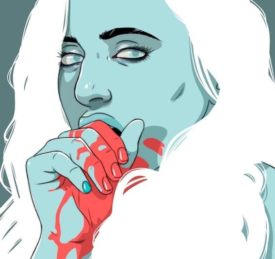 Jason Levesque Stuntkid fantasy illustrations 1