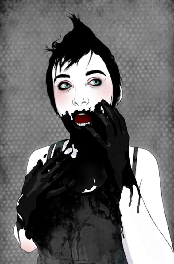 Jason Levesque Stuntkid fantasy illustrations 13