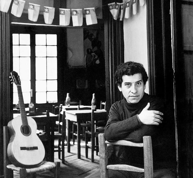 5 artistas latinoamericanos que fueron asesinados por su propio gobierno 0