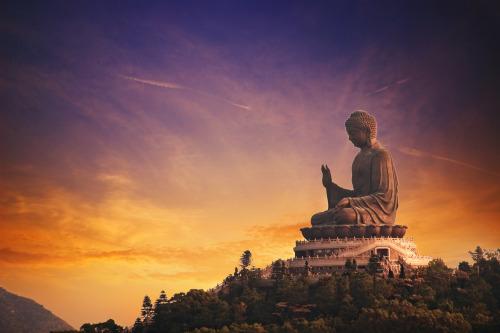 El mejor lugar en Europa para encontrarte con el lado desconocido de Buda 0