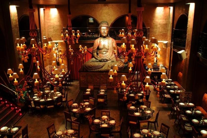El mejor lugar en Europa para encontrarte con el lado desconocido de Buda 2