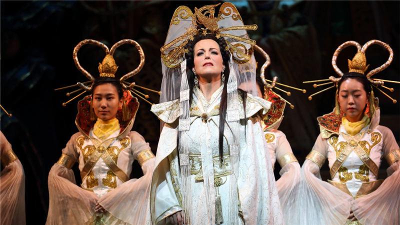Turandot: la tragedia que explica por qué debemos experimentar la decepción amorosa para aprender sobre la vida 2