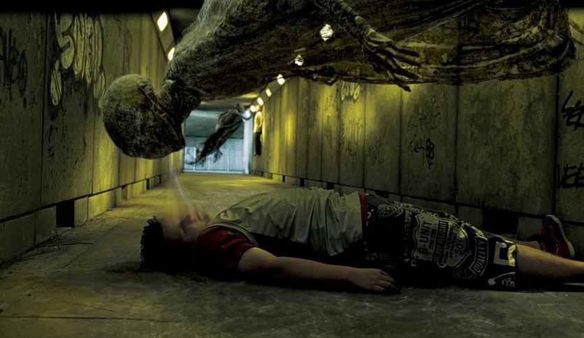 Libros que todos los fanáticos de Harry Potter deben leer 7