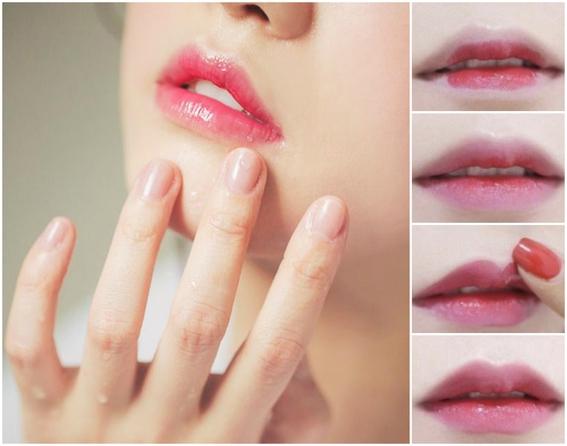 korean beauty lip tints 4