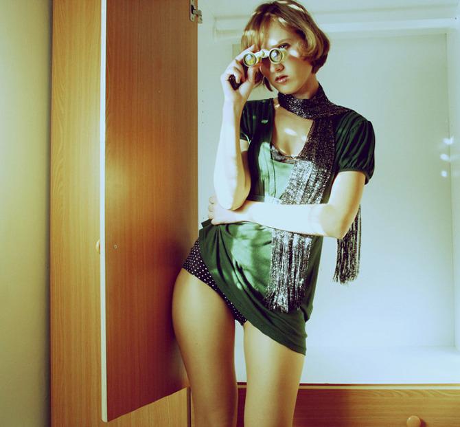 Yulia Gorodinski: Sensualidad hecha fotografía 10