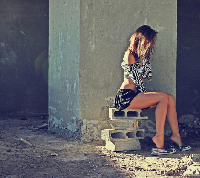 Yulia Gorodinski: Sensualidad hecha fotografía 11