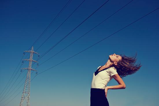 Yulia Gorodinski: Sensualidad hecha fotografía 12