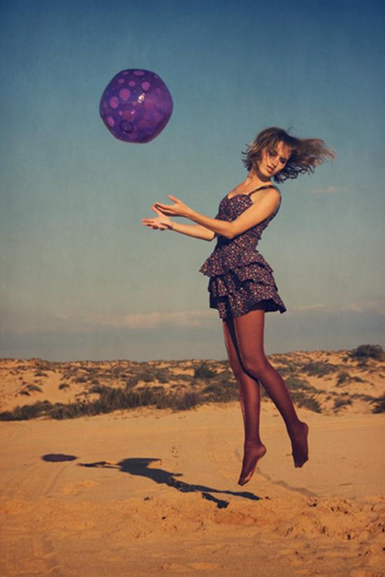 Yulia Gorodinski: Sensualidad hecha fotografía 14