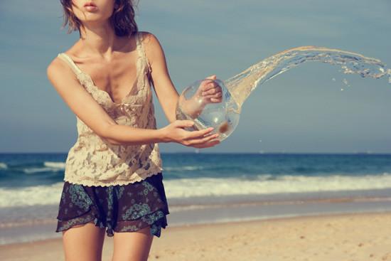 Yulia Gorodinski: Sensualidad hecha fotografía 15