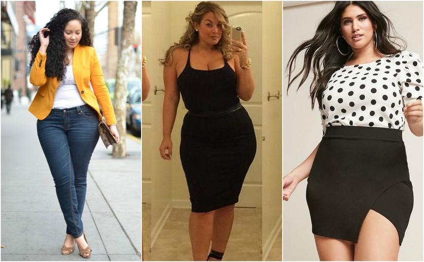 Errores que cometemos las mujeres plus size al ir de compras 1