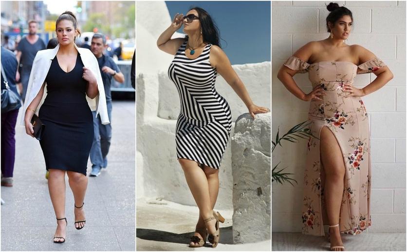 Errores que cometemos las mujeres plus size al ir de compras 3