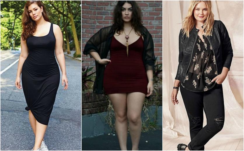 Errores que cometemos las mujeres plus size al ir de compras 6