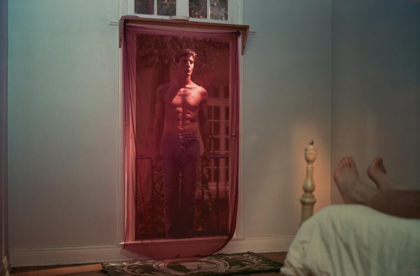 La vida de los trabajadores sexuales de Los Ángeles en 11 fotografías de Philip-Lorca diCorci 10