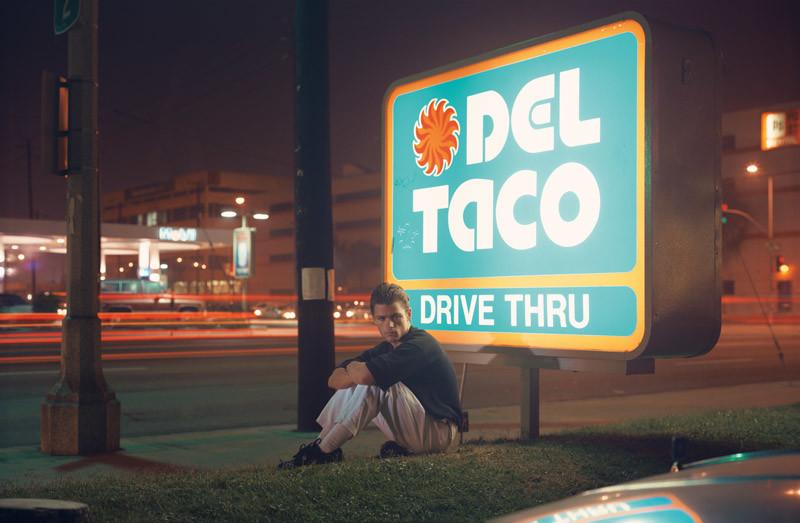 La vida de los trabajadores sexuales de Los Ángeles en 11 fotografías de Philip-Lorca diCorci 3