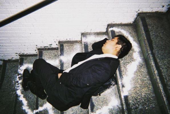 Muerte por cansancio: 18 fotografías de explotación y derrota en Japón 7