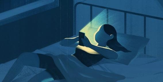 nuevas generaciones tienen menos sexo por culpa de los celulares 2