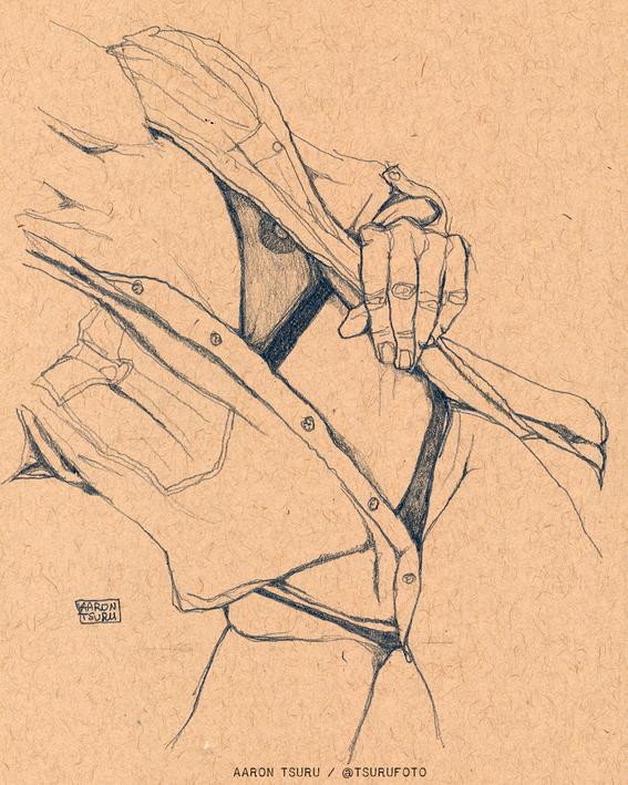 aaron tsuru erotic illustrations 7