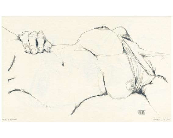 aaron tsuru erotic illustrations 10