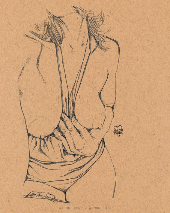 aaron tsuru erotic illustrations 15