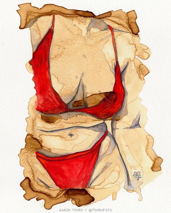 aaron tsuru erotic illustrations 9