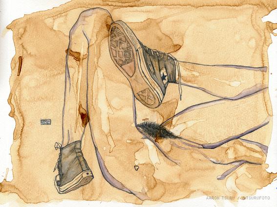aaron tsuru erotic illustrations 14