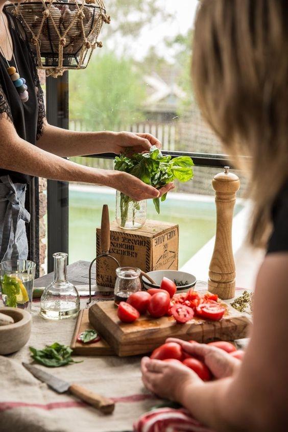 Razones por las que la dieta alcalina es la única que mejorará tus hábitos alimenticios 0