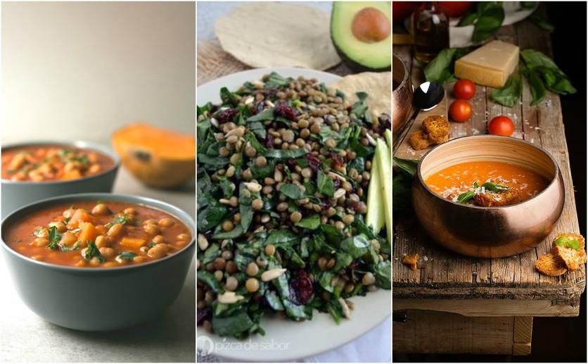 Alimentos que debes evitar en la cena para bajar de peso 9