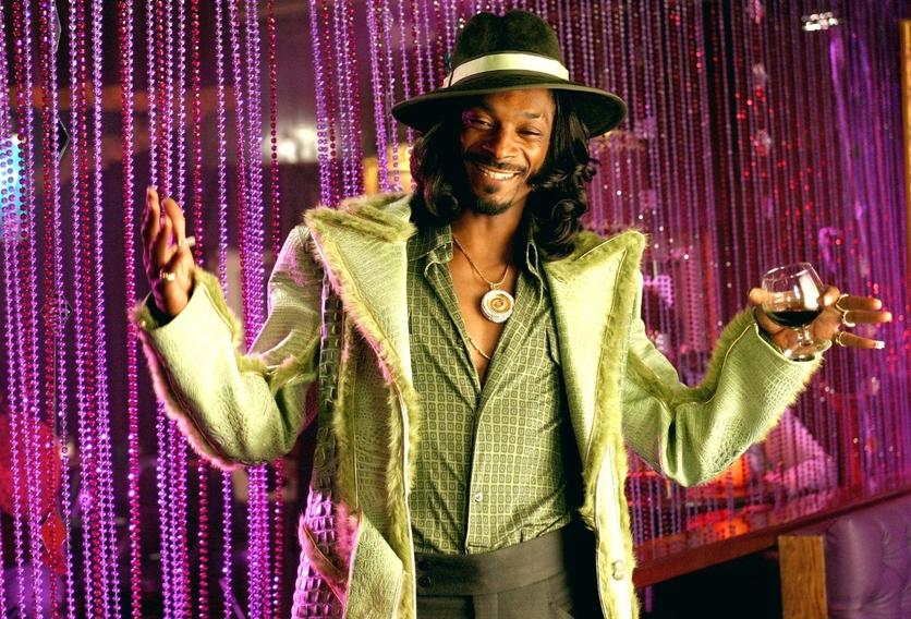 Las 10  mejores canciones de Snoop Dogg 1