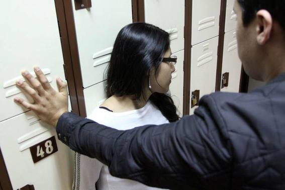 profesor acosaba sexualmente a alumna de la unam 1