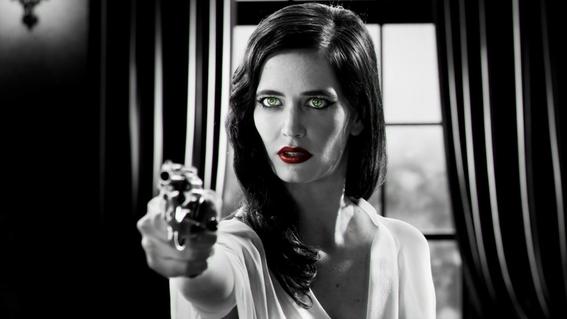 mejores femmes fatales 7