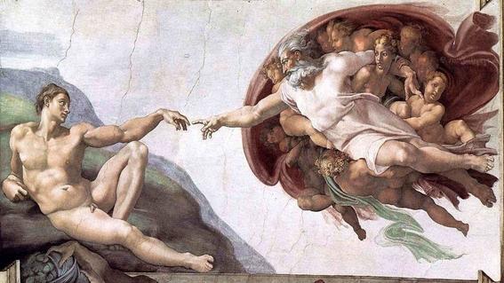 origen de la evolucion humana 1