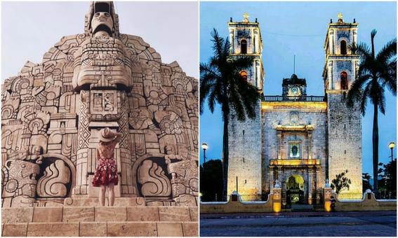 ciudades mas bonitas de mexico 2