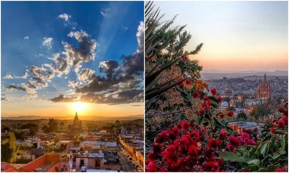 ciudades mas bonitas de mexico 1