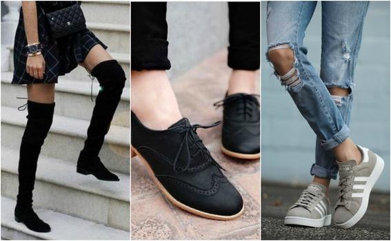 como elegir los zapatos correctos 4
