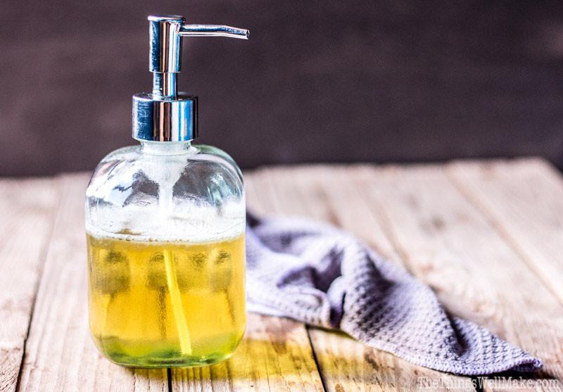 4 usos del aceite de oliva extravirgen que quizá no conocías 4
