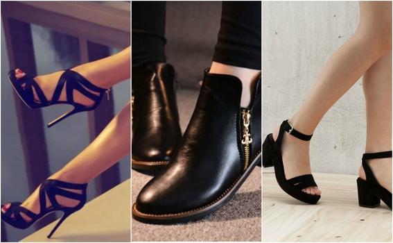 como elegir los zapatos correctos 6