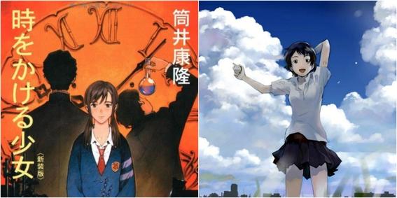 animes basados en libros 4