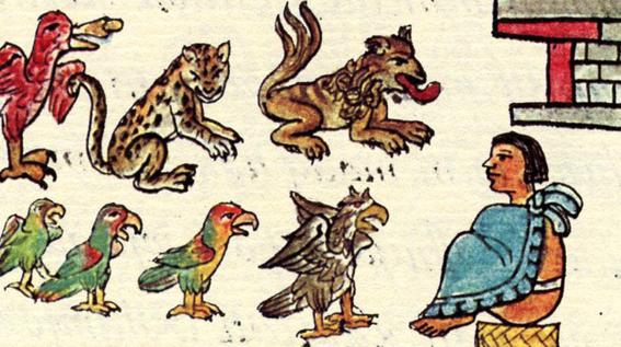 consejos de ninos aztecas de sus padres 2