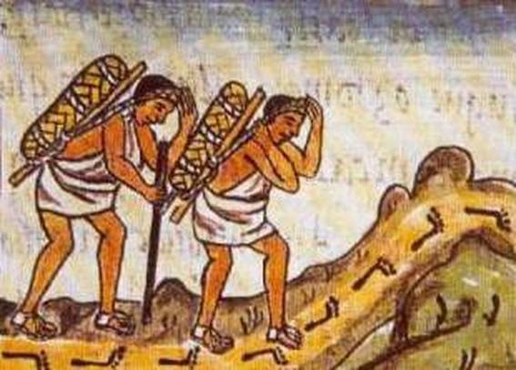 consejos de ninos aztecas de sus padres 3