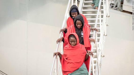 trata de personas y trafico de organos en el mediterraneo 2