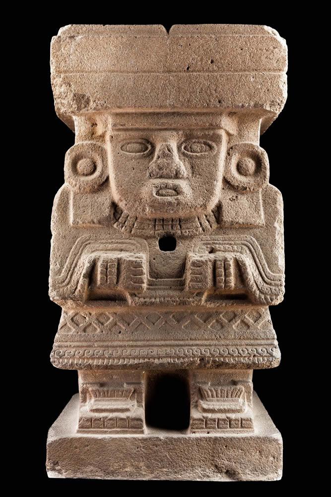 6 Diosas De La Cultura Azteca Que Son Un Símbolo De Vida Belleza Y