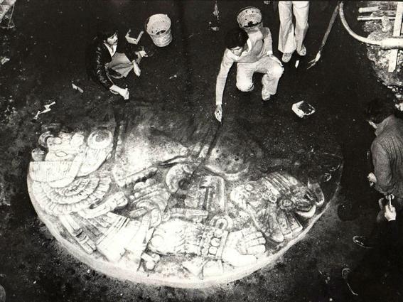 diosas azteca 3