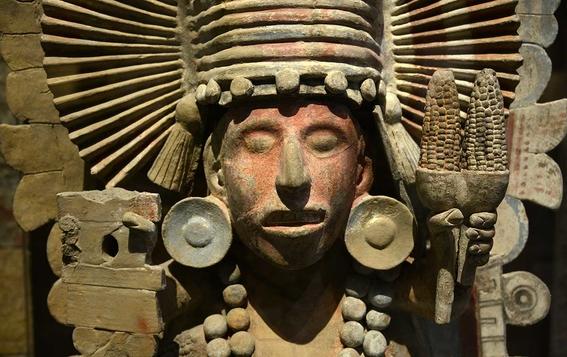 diosas azteca 4