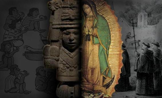diosas azteca 5