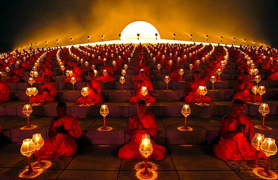 25 Enseñanzas budistas que cambiarán tu vida 1