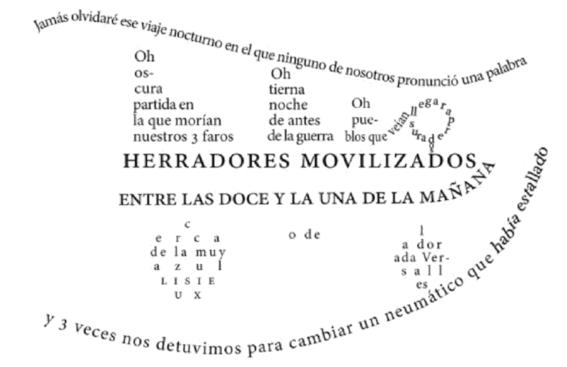 caligramas 1